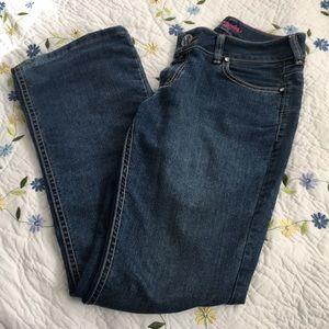 Women's Wrangler Jeans 7/8 x 32